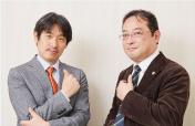 井堀弁護士・藤澤弁護士写真